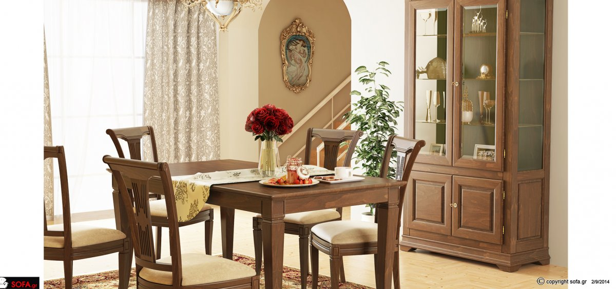 Dining table set Protipo