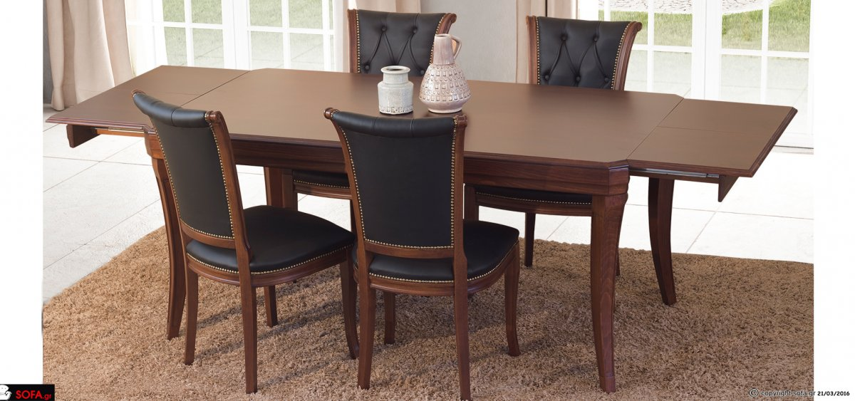 Classic Dining table Avel