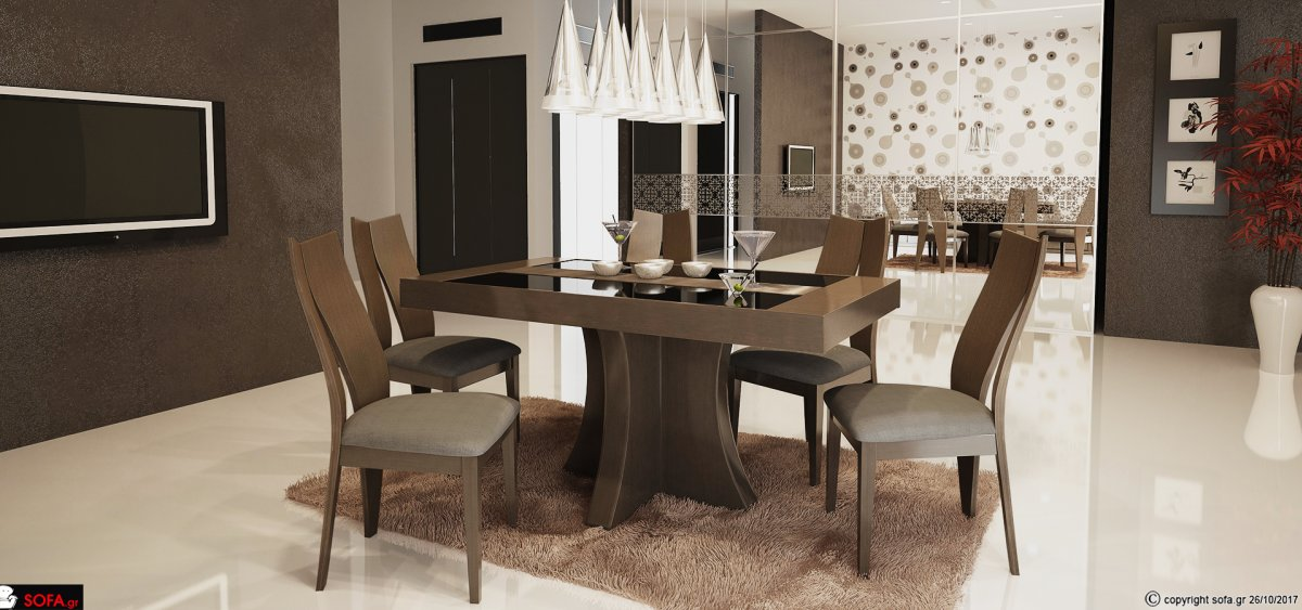 Dining table set Manchester