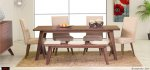 Dining table set Lux