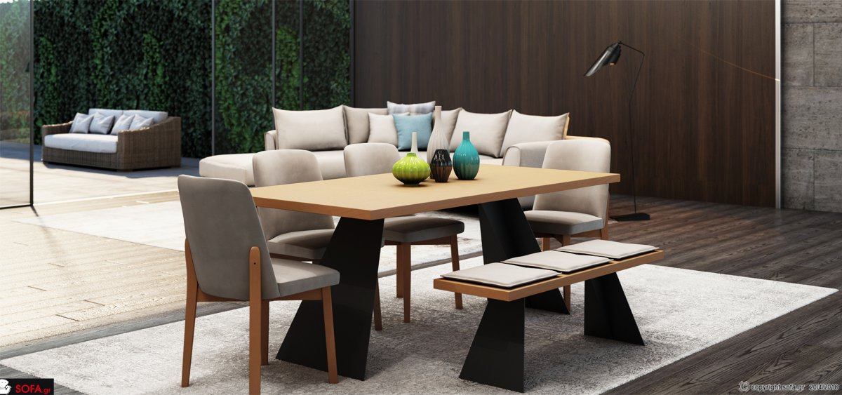 Dining Table set Onar