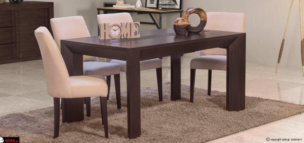 Dining table set Venus