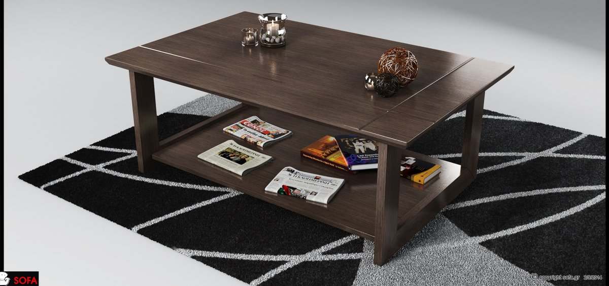Coffee table Dimo