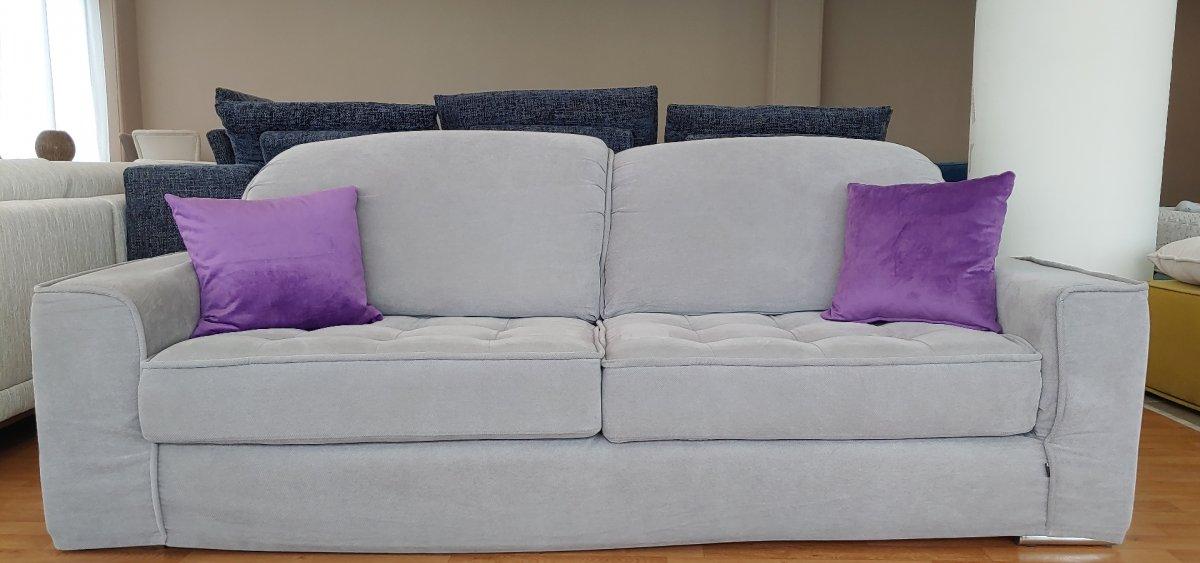 Three seater sofa Dream - Stock