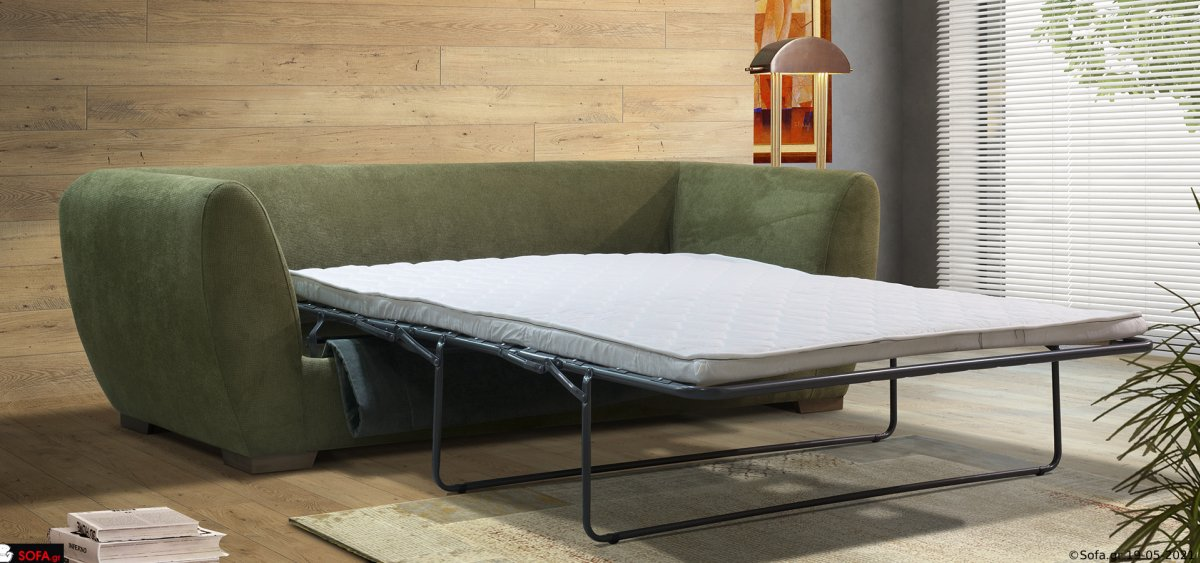 Three Seater Sofa Symbol with bed mechanism