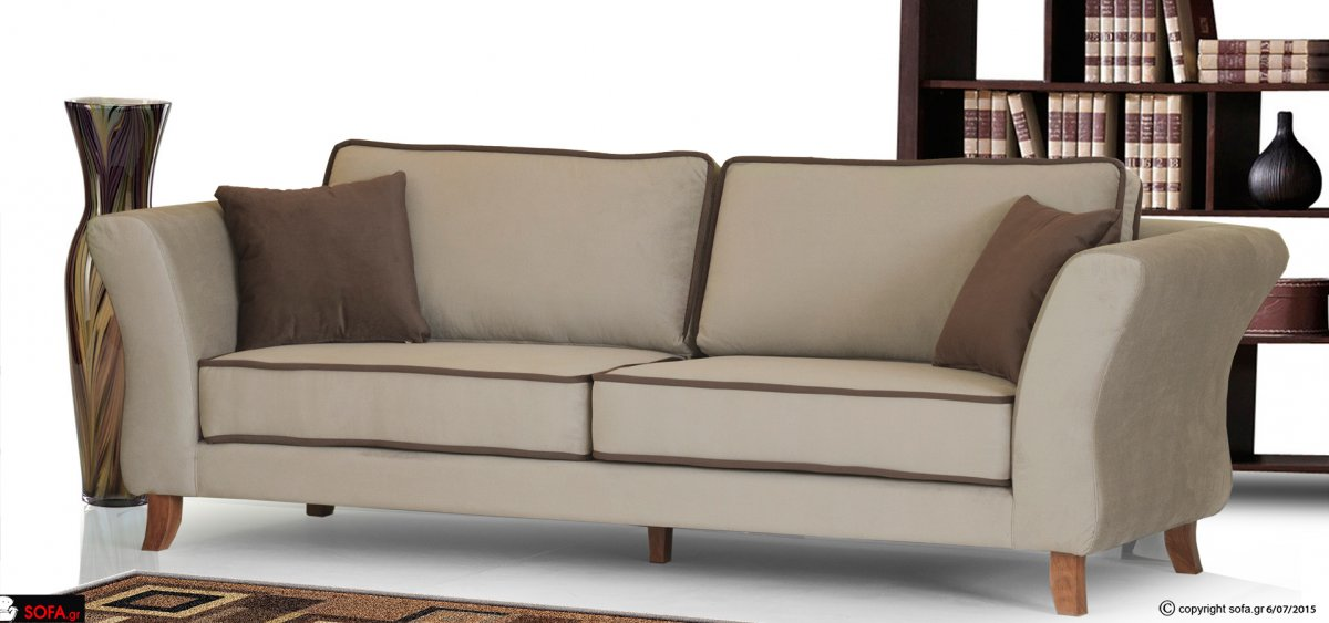 Three Seater Sofa Gallery