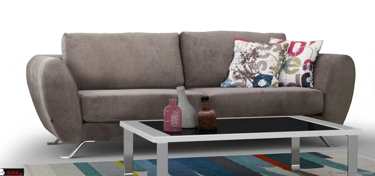 Three seater Sofa Symbolo