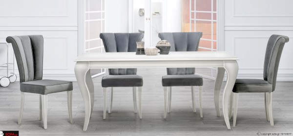 Classic Dining Table Sets