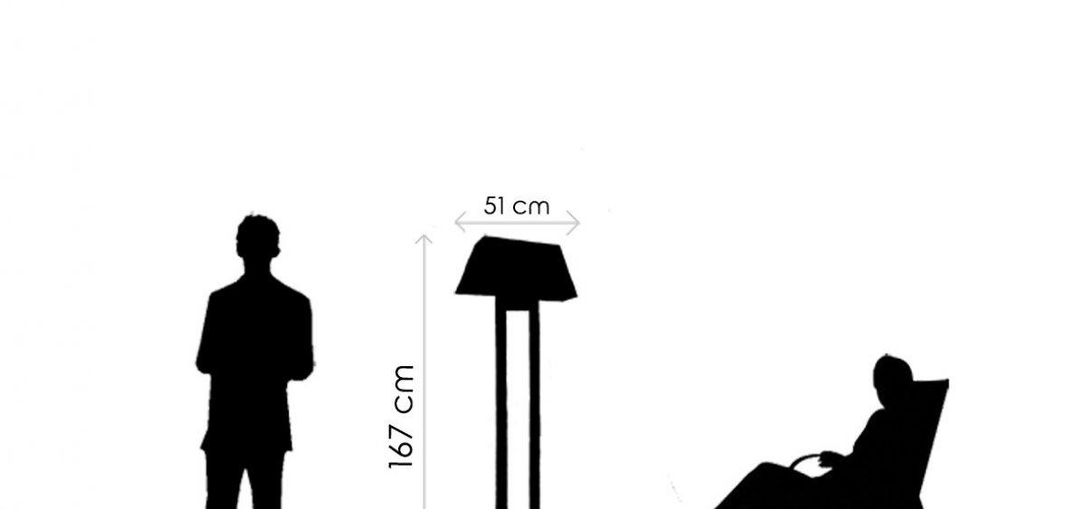 Floor Lamp Corinta